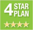 fourstarplans